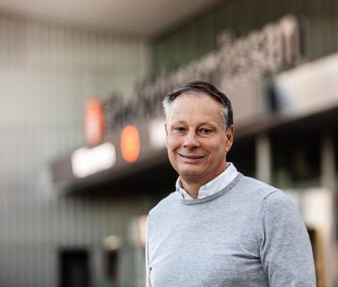 Christian Clemens named new CEO of Stockholmsmässan