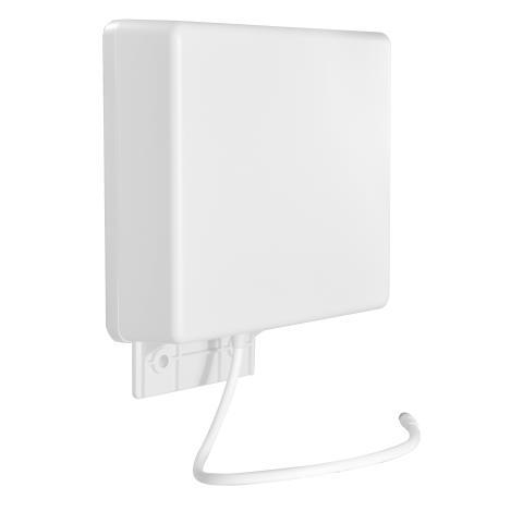 Panelantenn för GSM, 3G och 4G