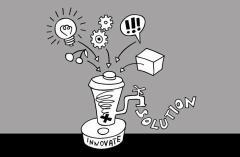 Zukunftsfähig bleiben! – BMW sucht Innovationen