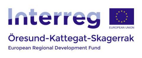 Pressmeddelande: Fördomsfönster Öresund får startsignal från Interreg Öresund-Kattegat-Skagerrak