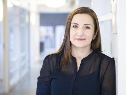 Bodecker Partners anställer Sevdie Denli som Senior Advisor och Portföljförvaltare