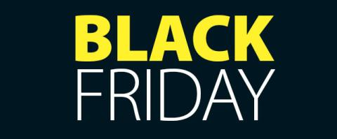 Black Friday fortsatt succé för JYSK