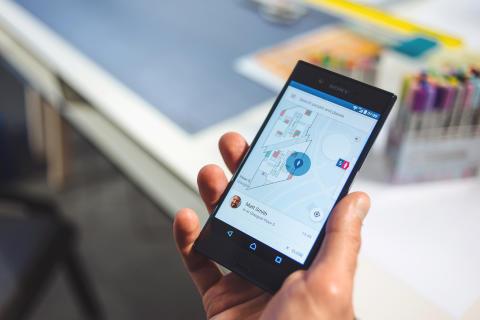 Sony annuncia il lancio di Nimway, la nuova soluzione smart per l'ufficio