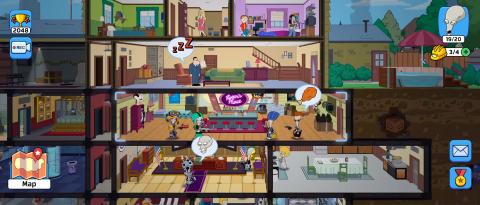 MY.GAMES ANNOUNCES AMERICAN DAD!® APOCALYPSE SOON,  COMING TO iOS AND ANDROID DEVICES THIS FALL