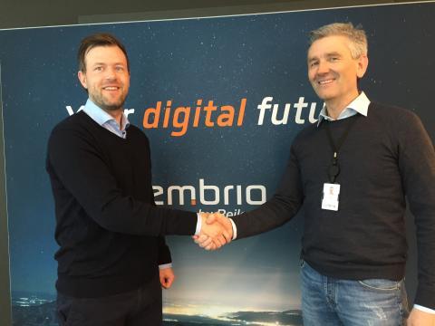 Com4 inngår avtale med Rejlers Embriq om kommunikasjonstjenester til 190.000 strømmålere
