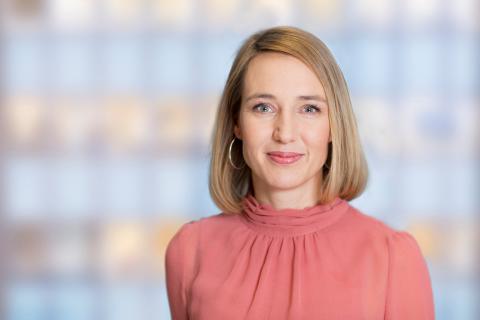 Sofie Johansson chefsanalytiker Brilliant