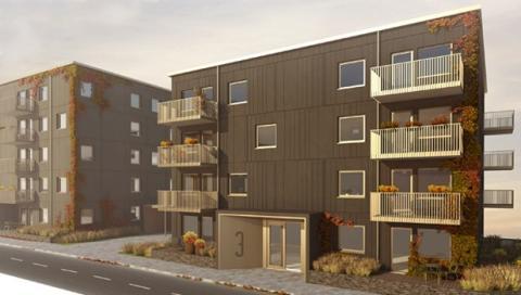 Juli i korthet - 1 075 lägenheter förmedlade