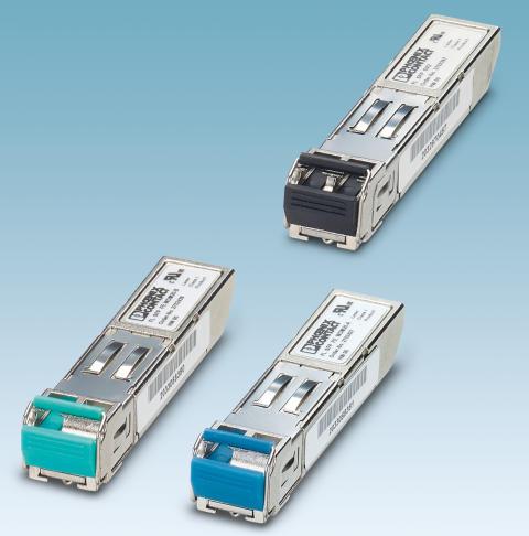 Ethernet på en enskild fiberledare