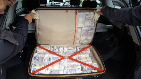 Met seizes over £73 million from criminals
