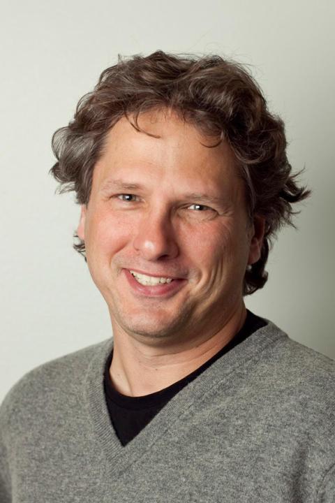 Lars Österberg, kommunikatör Hälsa och habilitering