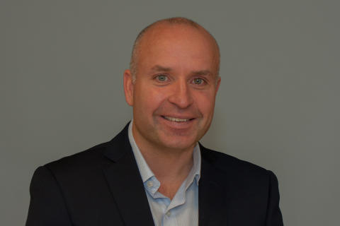 Ole Grønvold ny administrerende direktør i RAC Norway