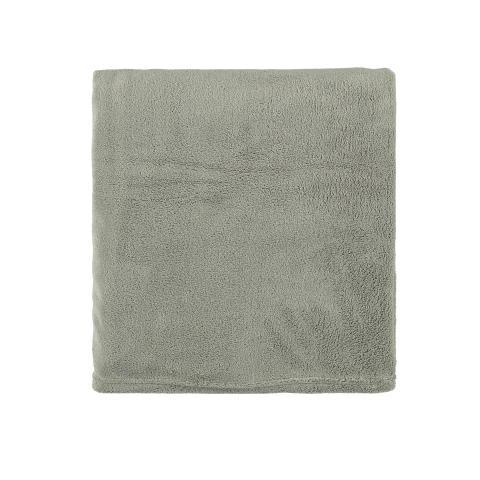 87409-52 Blanket Irma coral fleece