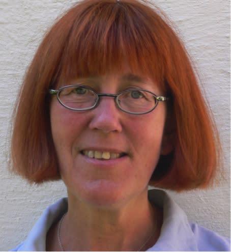Kari Molin, författare