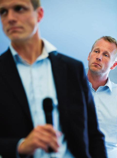 Almedalen 2 juli: En revolution i behandling av cancer - men är svensk sjukvård redo för framtiden?