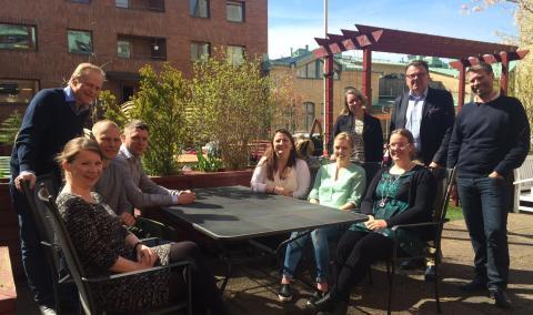 GU Ventures söker ny medarbetare: Affärsutvecklare inom Life Science