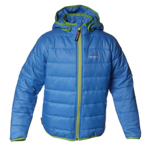 ISBJÖRN Frost Light Weight Padded Jacket - SwedishBlue