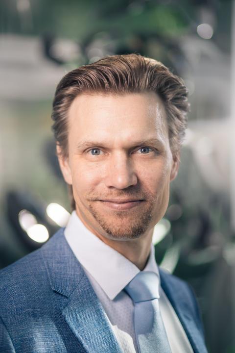 Timo Harju