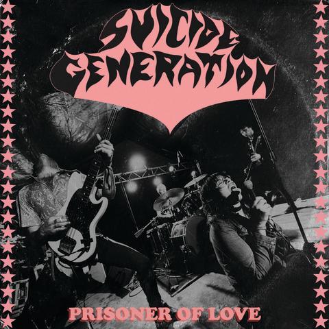 New video from Suicide Generation plus European tour dates