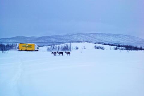 Transport Norrland