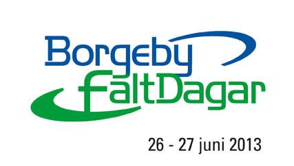 Poly-Produkter på Lantbruksmässan i Borgeby