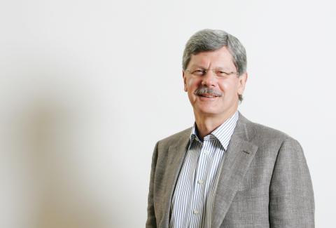 Jörgen Striem ny förbundsdirektör för kommunalförbundet som driver Skandionkliniken