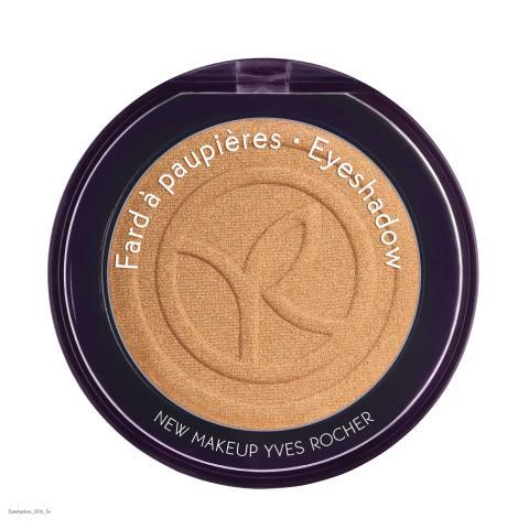Botanical Color Eyeshadow & Blush produktinformation