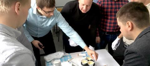 Kansainvälinen Kiilto-akatemia vie suomalaista asiantuntemusta maailmalle