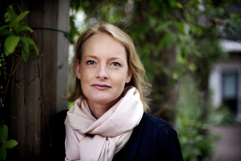 Alexandra Hagen blir ny vd för White arkitekter