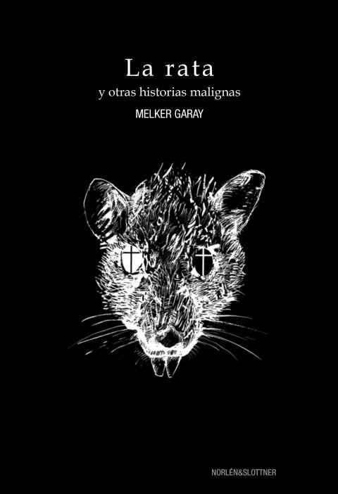 La Rata, bokomslag