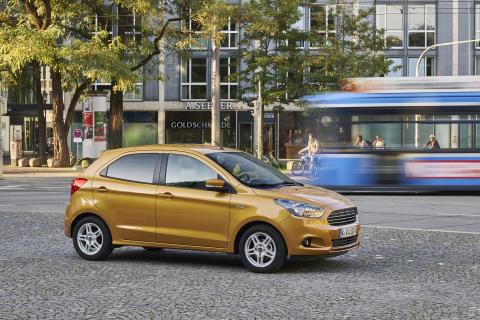 Nový Ford KA+ (30)
