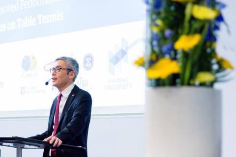 Halmstad joins International Congress and Convention Association