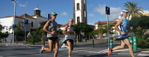 Press Trip Santa Cruz de Tenerife International Marathon, 9-12 November