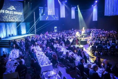 ATG Sales Awards