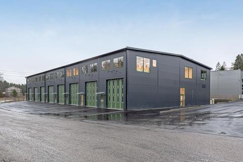 Malmberg etablerar kontor i Stockholmsregionen