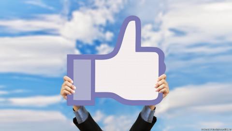 Mer tilfreds uten Facebook
