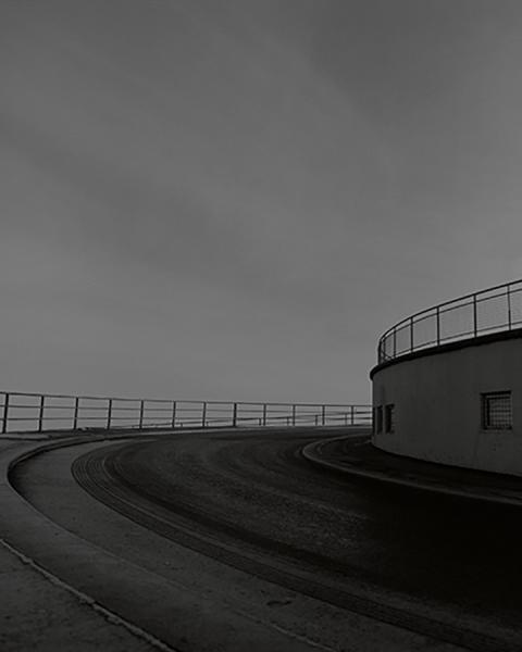 Järngraven, Slussen