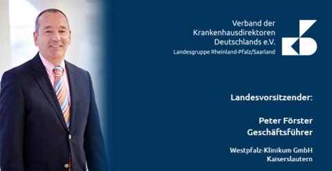 Newsletter KW 46 - Bericht der Herbsttagung der Landesgruppe Rheinland-Pfalz/Saarland