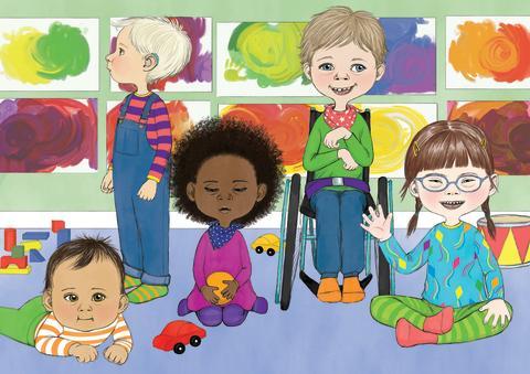 Idéburen verksamhet löser stadens utmaningar – öppna förskolan TilLiten växer
