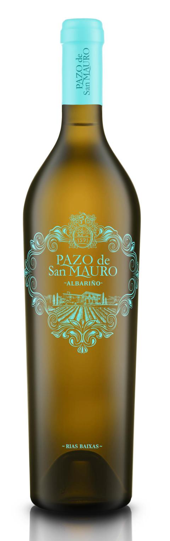 Pazo de San Mauro 2017