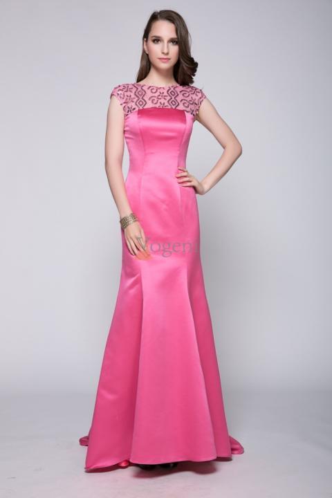 Vilken färg borde du ha på balklänningen?