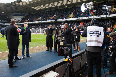 BT Sport to show Manchester United UEFA Champions League clash on BT Sport showcase