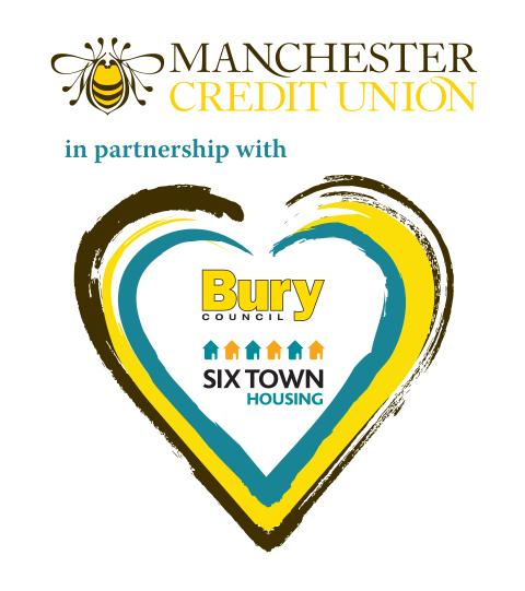 Manchester Credit Union Www Manchestercreditunion Co Uk: Bury's New Credit Union Has Arrived