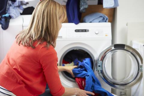 Vores dosering af vaskemiddel belaster miljøet