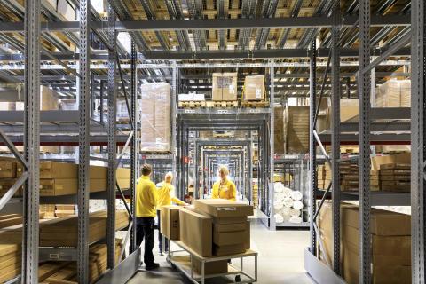 IKEA ställer om – de 20 varuhusen nyckeln till ny leveranstjänst