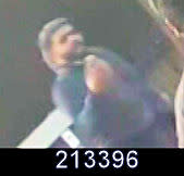 Image of man police wish to speak with - ref: 213396
