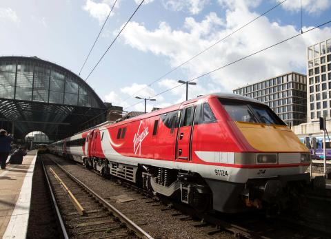 Virgin Trains will help Newcastle United fans get home