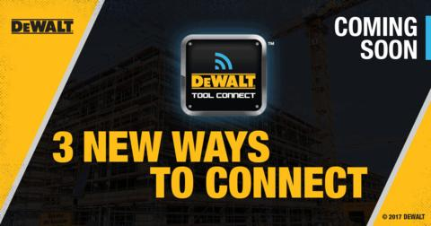 Updates to ToolConnect™ Coming Soon!