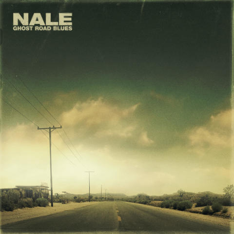 Nale - Ghost Road Blues (HighRes)