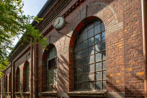 Västra Hamnens första Long Stay-hotell klart i höst