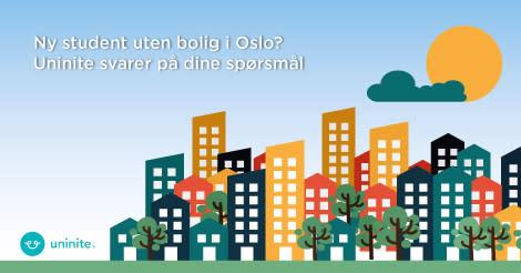 SiO inviterer til nettmøte med bolig-ekspertene Uninite
